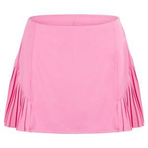 Women`s Kendra 13.5 Inch Tennis Skort Camelia Pink
