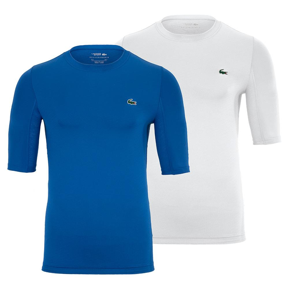 Tennisexpress Men`s Novak Djokovic Tennis Top