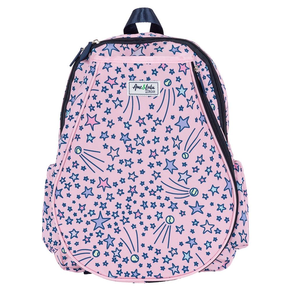 Tennisexpress Juniors` Little Love Tennis Backpack Shooting Stars