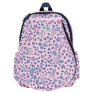 Juniors` Little Love Tennis Backpack Shooting Stars