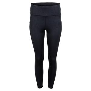Women`s Fortune Tennis Legging Snake