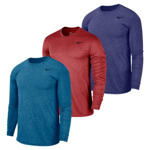 Men`s Dri-FIT Legend 2.0 Long Sleeve Training Top