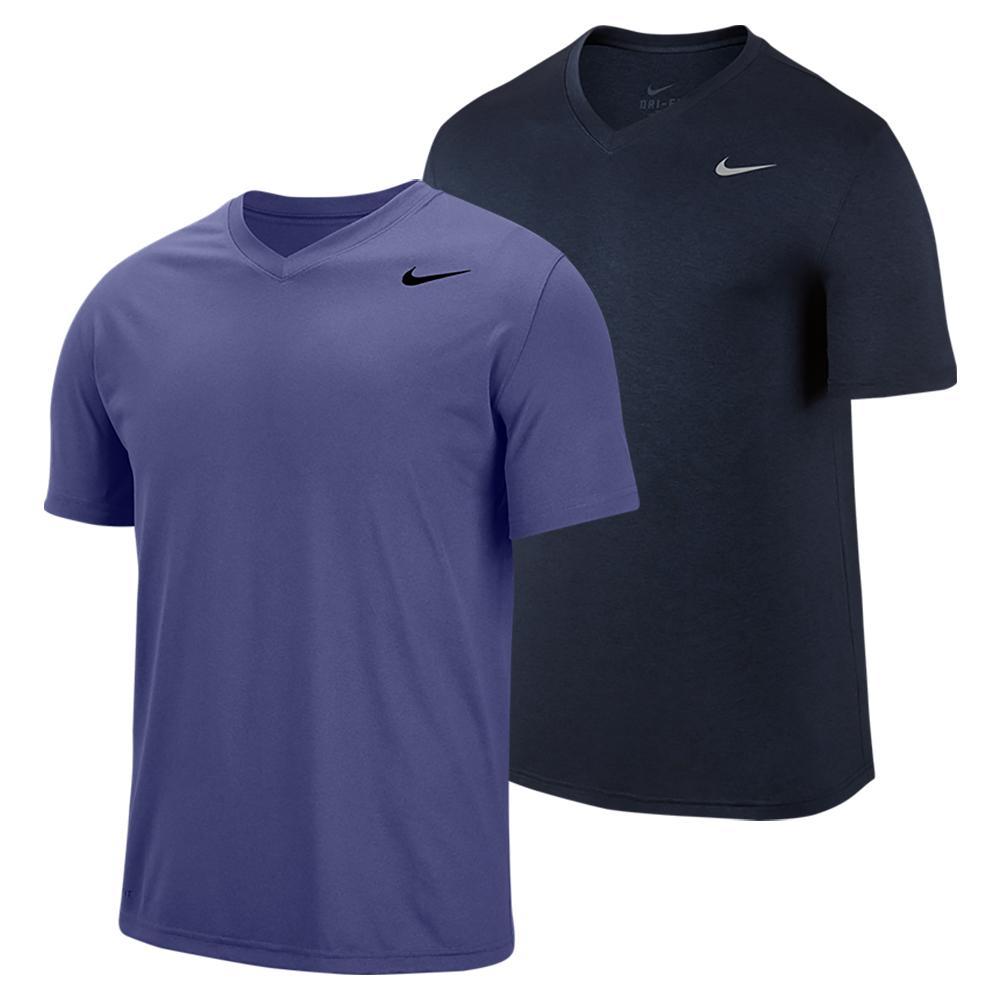 Palacio de los niños amistad Habitat  Nike Dri-FIT Legend Men`s Training T-Shirt | Tennis Express