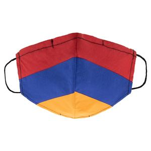 Non Medical Tennis Face Mask Armenian Flag