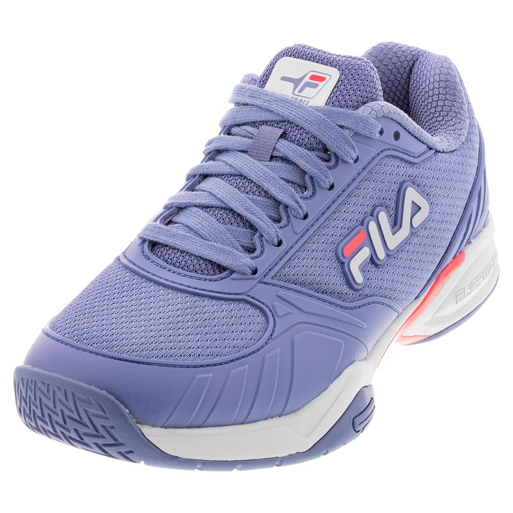 Women's Volley Zone Pickleball Shoes Infinity And Pair