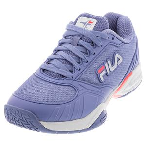 Women`s Volley Zone Pickleball Shoes Infinity and Pair