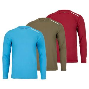 Men`s Jet Tee Long Sleeve Tennis Top