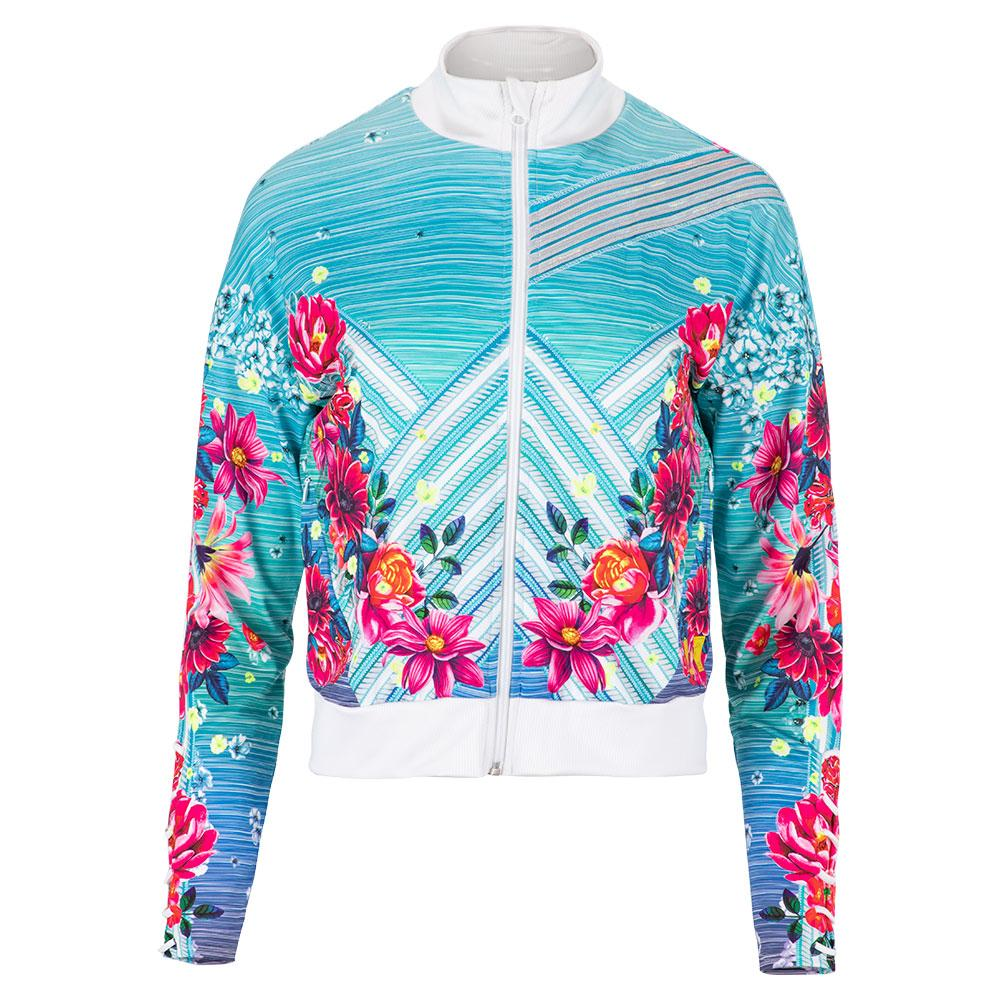 Women's Force Of Nature Tennis Jacket
