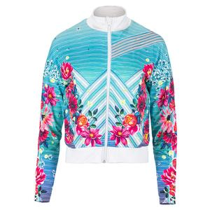 Women`s Force of Nature Tennis Jacket