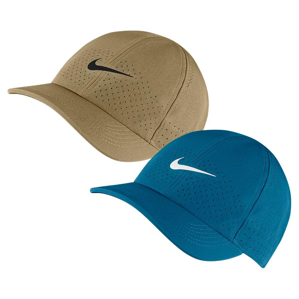 Court Aerobill Advantage Tennis Cap