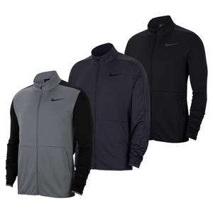 Men`s Dri-FIT Knit Training Jacket