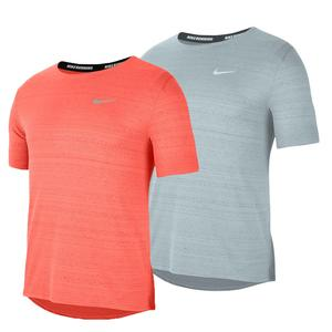 Men`s Dri-FIT Miler Running Top