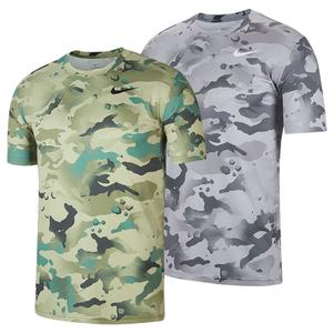 Men`s Dri-FIT Camo Training T-Shirt