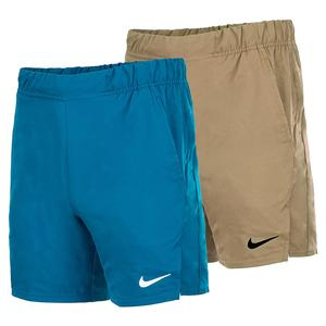 Men`s Court Dri-FIT Victory 7 Inch Tennis Shorts