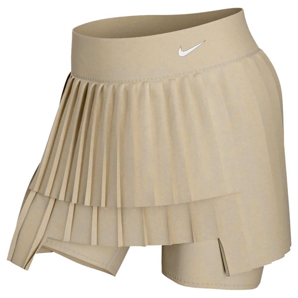 Women's Court Advantage Tall Pleated Tennis Skort