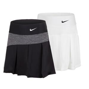 Women`s Court Advantage Tennis Skort