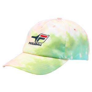 Pickleball Hat Tie Dye