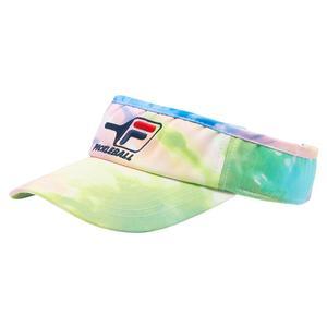Pickleball Visor Tie Dye
