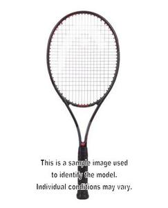 HEAD GRAPHENE TOUCH PRESTIGE PRO USED RACQUET 4_3/8