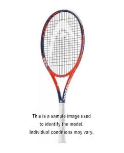 HEAD GRAPHENE TOUCH RADICAL PRO USED RACQUET 4_3/8