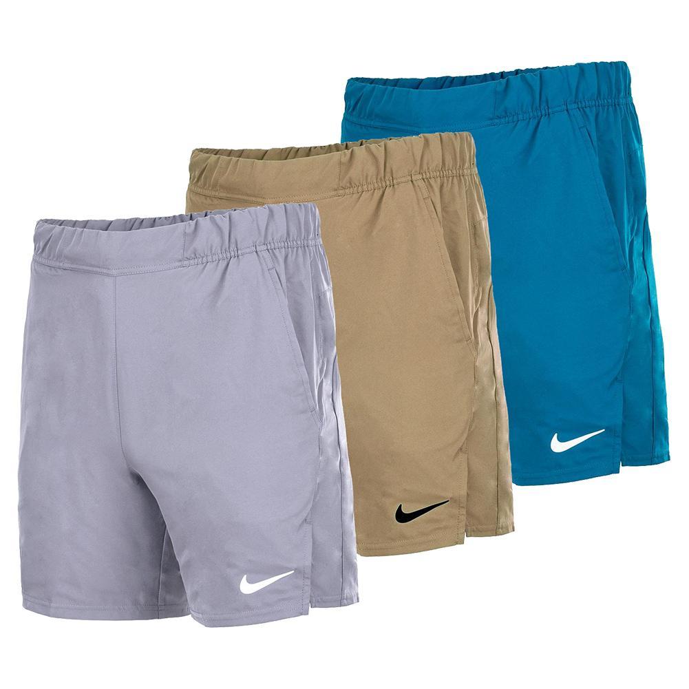 Men's Court Dri- Fit Advantage 9 Inch Tennis Shorts