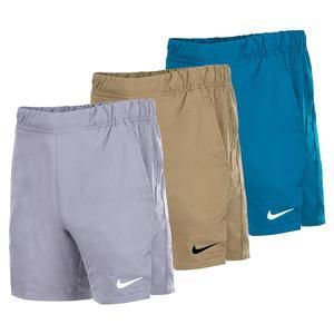 Men`s Court Dri-FIT Advantage 9 Inch Tennis Shorts
