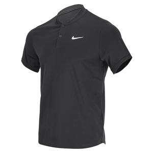 Men`s Court Dri-FIT Blade Tennis Polo