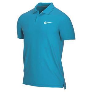 Men`s Court Dri-FIT Victory Tennis Polo