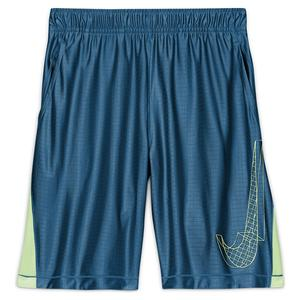 Boys` Dri-FIT Graphic Training Shorts