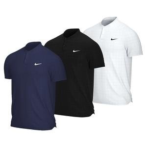 Men`s Court Dri-FIT Advantage Tennis Polo
