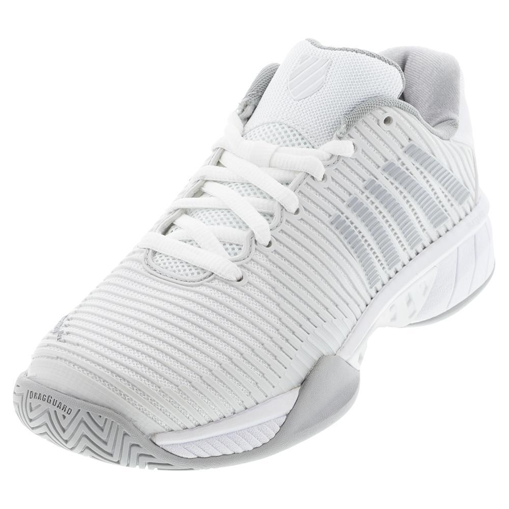 K-Swiss Womens Hypercourt Express Tennis Shoe