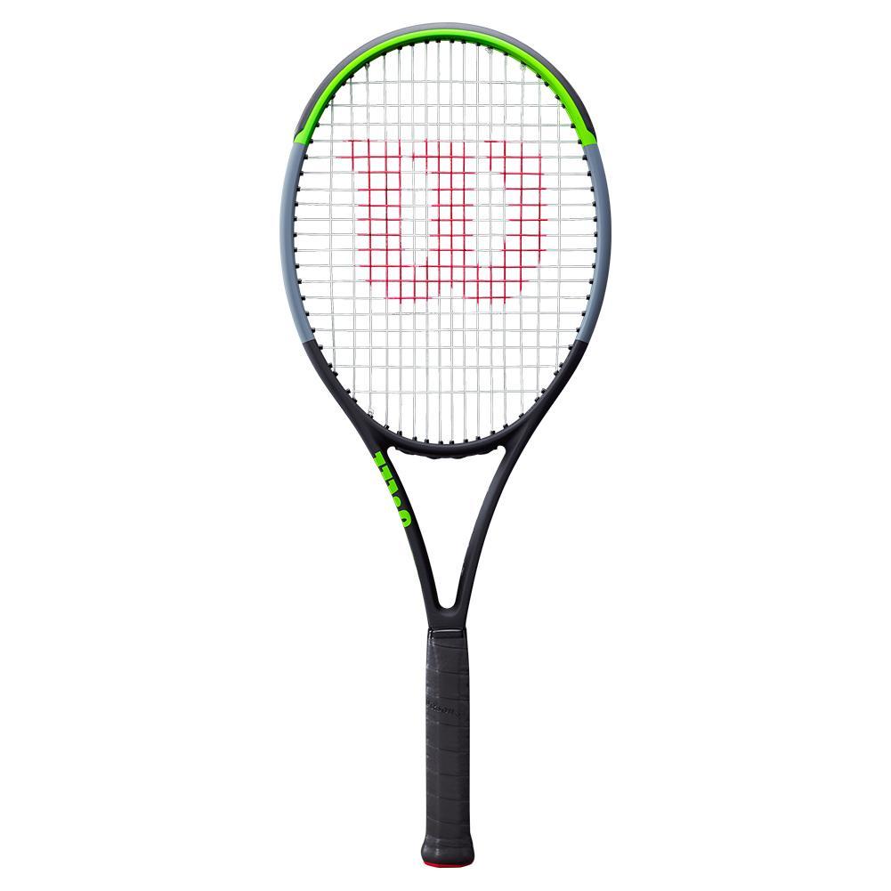 Wilson Blade 100 v7 Tennis Racquet