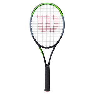 Blade 100 v7.0 Tennis Racquet