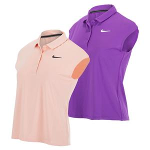 Women`s Court Victory Tennis Polo