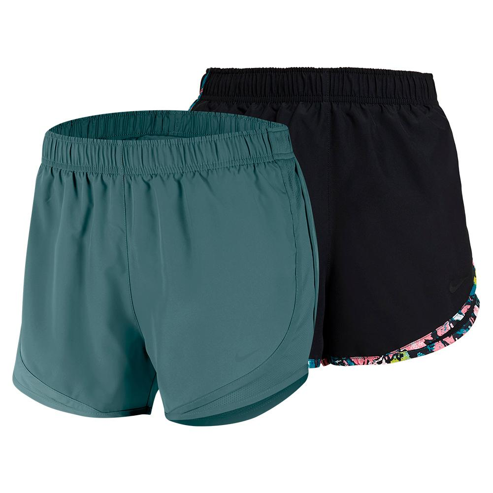 Women's Tempo Running Shorts