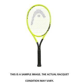 Head Graphene 360 Extreme Lite Used Racquet 4_1/4