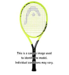 HEAD GRAPHENE 360 EXTREME MP USED RACQUET 4_1/2