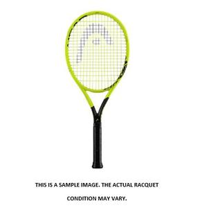 HEAD GRAPHENE 360 EXTREME PRO USED RACQUET 4_3/8