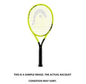 HEAD GRAPHENE 360 EXTREME PRO USED RACQUET 4_1/2