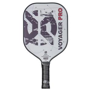 Voyager Pro Graphite Pickleball Paddle White