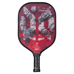 Vertex Composite Pickleball Paddle Red