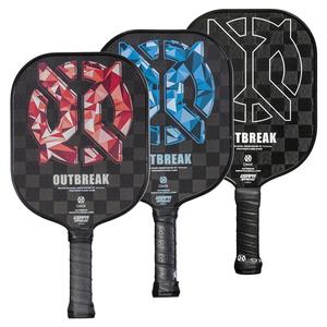 Outbreak Graphite Pickleball Paddle
