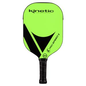 Pro Speed 2.0 Pickleball Paddle Green