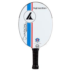 Ovation Speed 2.0 Pickleball Paddle White