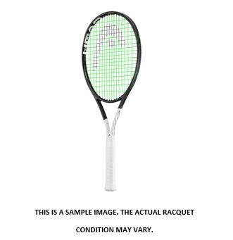 Head Graphene 360 Speed Mp Lite Used Racquet 4_3/8