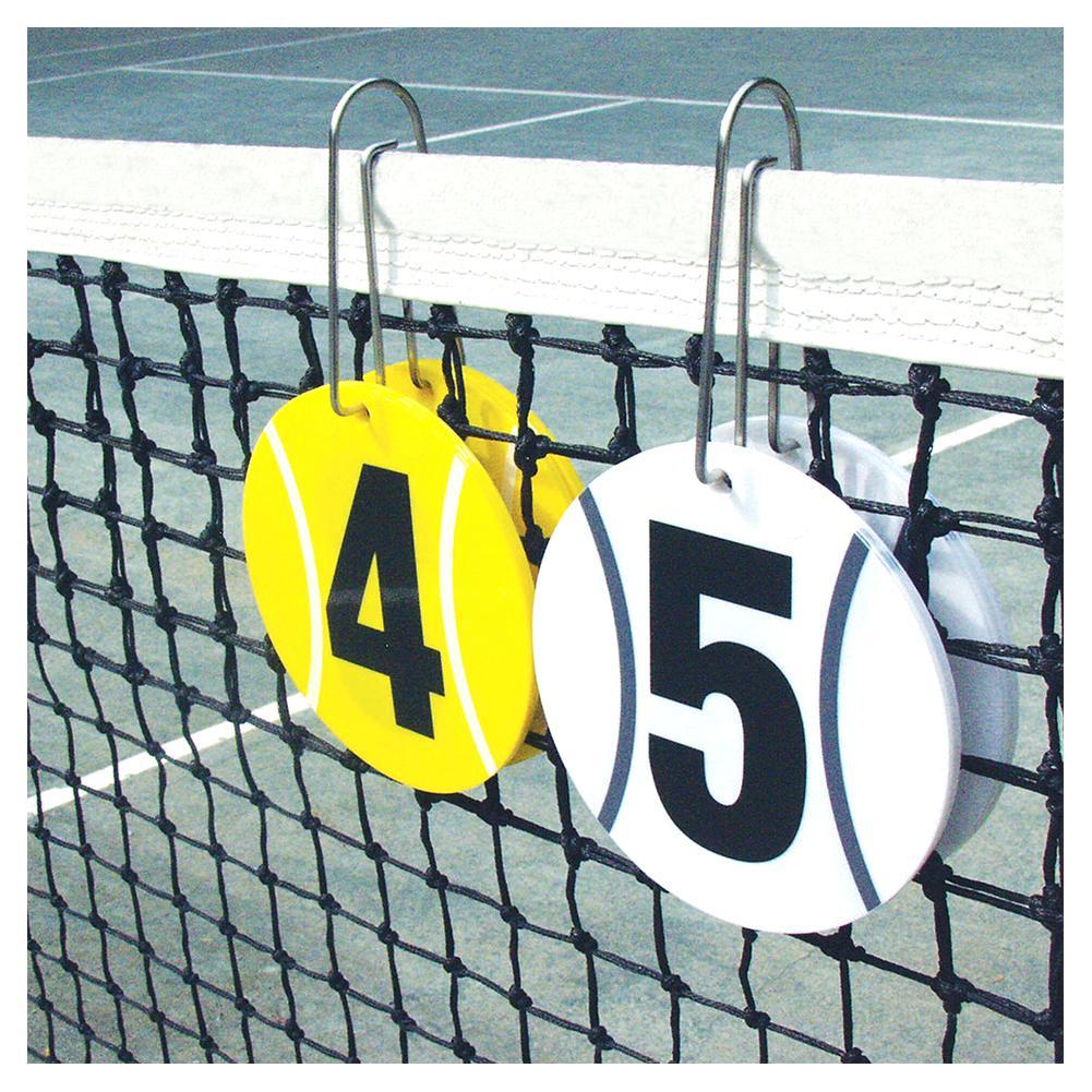 Portable Tennis Score Keeper