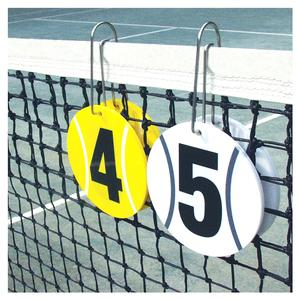 Portable Tennis Score Keeper