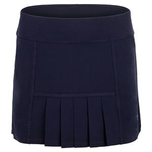 Women`s Dash Tennis Skort Midnight