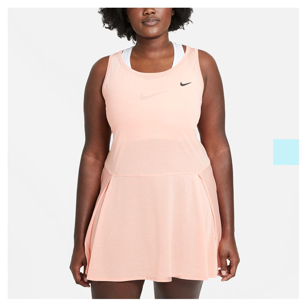 Women's Court Dri- Fit Advantage Tennis Dress Plus Size