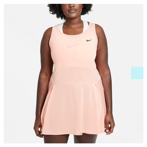Women`s Court Dri-FIT Advantage Tennis Dress Plus Size